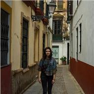 Ángela Morujo