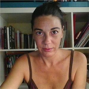 Cristina Aliaga