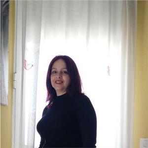 Maria José Gamero Muñoz