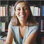 Professeure d'italien native offre cours en ligne d'italien dans toute la France