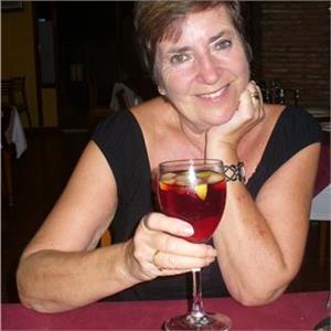 Rosemary Oakes