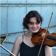Cours de violon sur Lyon