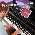 Clases de piano y lenguaje muscial