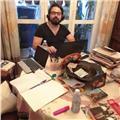 Luca, filosofo, giornalista e scrittore, offre interessanti ripetizioni di filosofia. preparatevi ad uno studio della materia filosofica come non lo avete mai visto: rilassante, esauriente, coinvolgente!