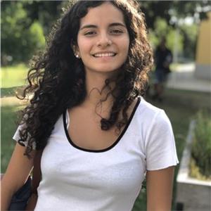 Olenka Navarro Blaz