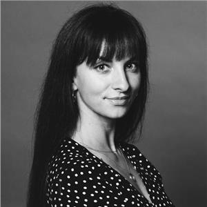 Margarita Perapelkina