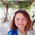 Nativa, licenciada en lengua portuguesa y literatura brasileña imparte clases particulares de lingua portuguesa y cultura brasileira