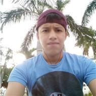 Cristian Alan Benavides Garibay