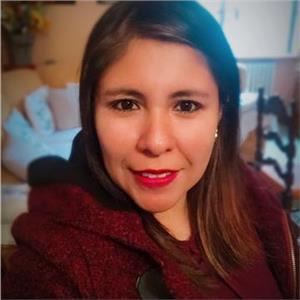 Lizeth Yactayo Sanchez