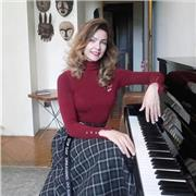 Professeur de piano donne cours de piano à Cannes