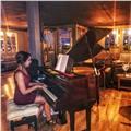 Doy clases particulares de piano a domicilio y online, para todas las edades!