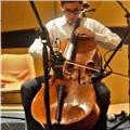 Clases particulares de violonchelo
