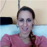 Sabrina Soledad Tavip
