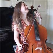 Cours particuliers de violoncelle