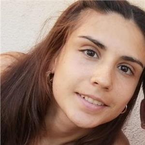 Cristina Robles Ortiz