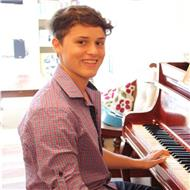 Clases de piano particulares córdoba