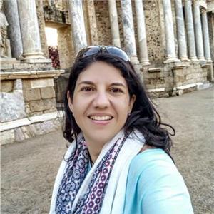 Karina Briceño