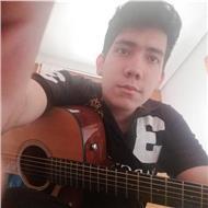 Teseo Garcia