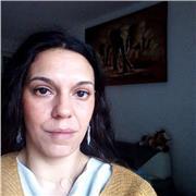 Professeure de français langue étrangère offre des cours particuliers