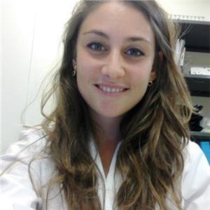 Carla Contreras Riera