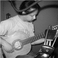 Clases de guitarra acústica, eléctrica, armonía, arreglo y composición