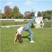 Professeur de Yoga Traditionnel
