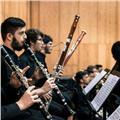 Imparto clases de clarinete y lenguaje musical