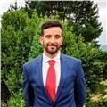 Profesor a domicilio con experiencia internacional