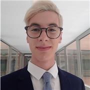 Etudiant en Institut des Sciences Sociales Economiques et Politiques, Edude fac de Droit de Grenoble