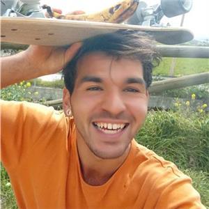 José Daniel Marín Muñoz
