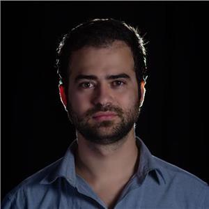 Humberto Rios