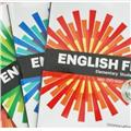 Clases de inglés (a2-b1-b2-c1)