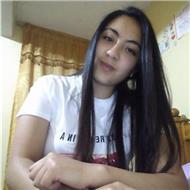 Vanessa Estefanía