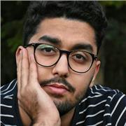 Professeur d'arabe natif offre des cours de langue pour les gens voulant apprendre ou améliorer leurs aptitudes
