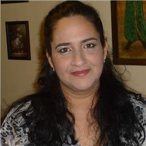 Mileiby Hernández Méndez