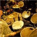 Cours de batterie - musiques actuelles - 12 ans d'expérience