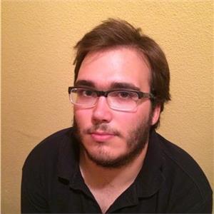 David Morillas Santamaría