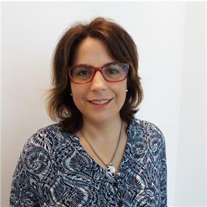 Ma. Eugenia Pérez Martínez