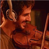Profesor de violín en villa devoto