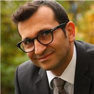 Marc Byramjee