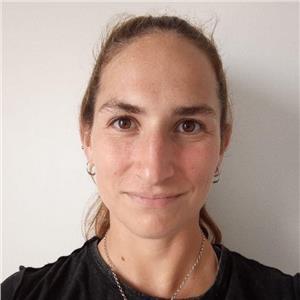 Maria Victoria Calamari