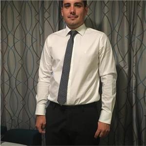 Eric Gámiz Martínez