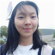 Professeur natif chinois avec plein de passion