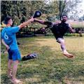 Clases praticulares de kung-fu, jeet kune do y defensa personal