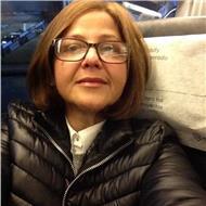 Silvia Pedroso