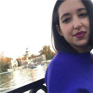 Irene Martinez Molina