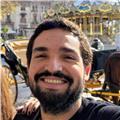 Professor de inglés, ofrece clases particulares y/o online de conversación para perfeccionar el idioma. en la zona de vigo - pontevedra