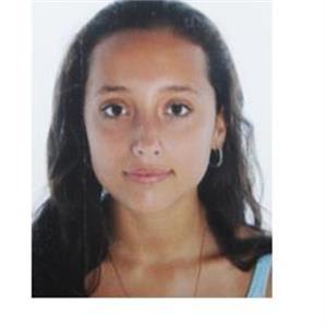 Yasmina Palos Garcia