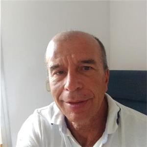 Ramón Cervideo Morales