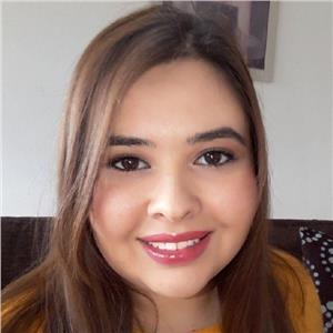 Marjorie Peña De La Guardia